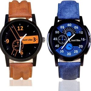 JUST LIKE WATCHES – COMBO